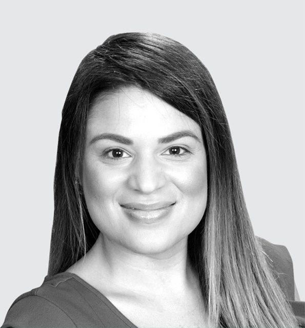Melissa Tirado