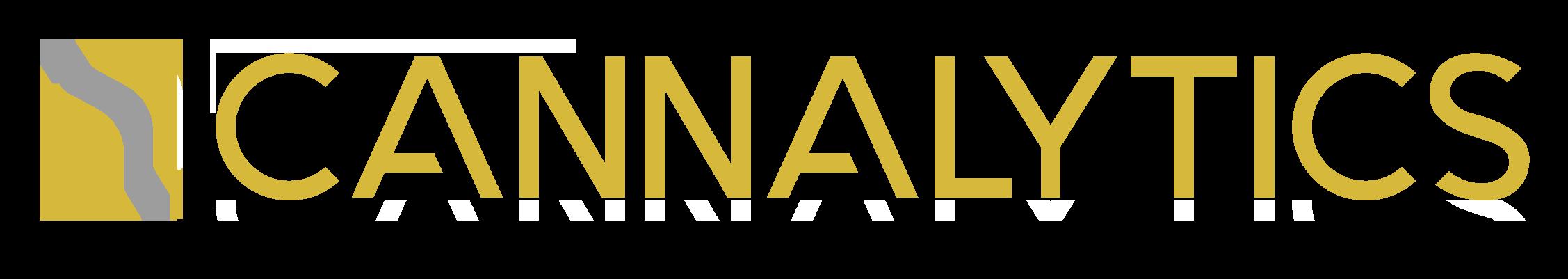 Cannalytics Logo.